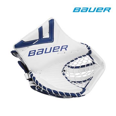 Bauer Fanghand Eishockey