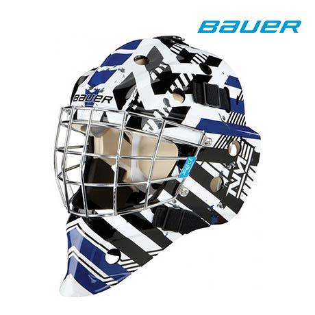 Bauer Goalie Maske