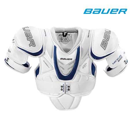 Bauer Eishockeyschlittschuhe