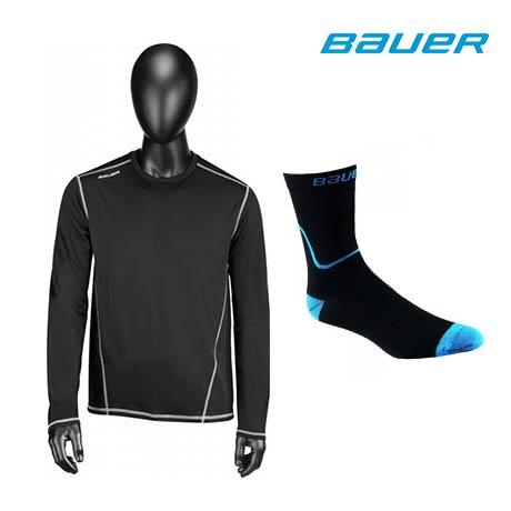 Bauer Eishockeyunterwaesche