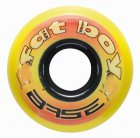 Goalie Rollen Base Fat Boy Indoor 74A