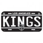 License Plate Los Angeles Kings