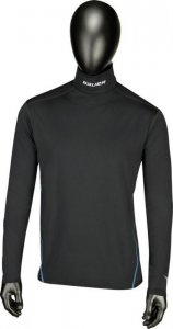 Bauer Core Neckprotect Longsleeve JUNIOR XS