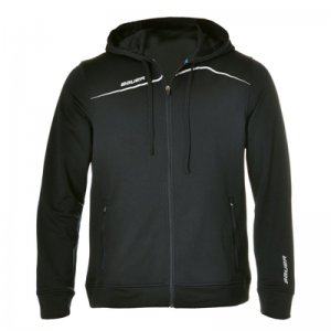 Bauer Premium Team Full Zip Hoody SENIOR