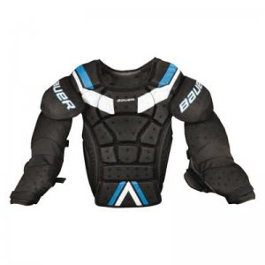 Goalie Brustschutz Bauer Street One Size JUNIOR