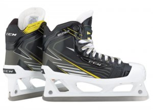 Goalie Schlittschuhe CCM Tacks 6092 SENIOR 11.0 EE
