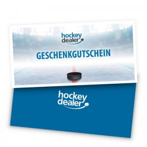 Gutschein Hockey-Dealer 200 Euro