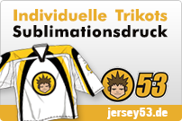 Sublimationsdruck Trikots
